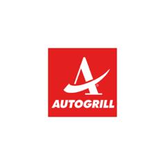 Autogrill logo Squadrati