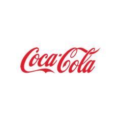 Coca Cola Italia logo