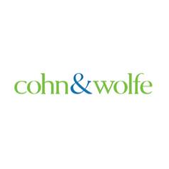 Cohn and Wolfe logo