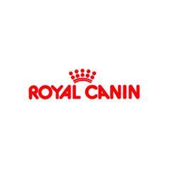 Squadrati per Royal Canin - logo