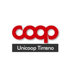 Unicoop logo Squadrati