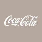 Coca-Cola - Squadrati
